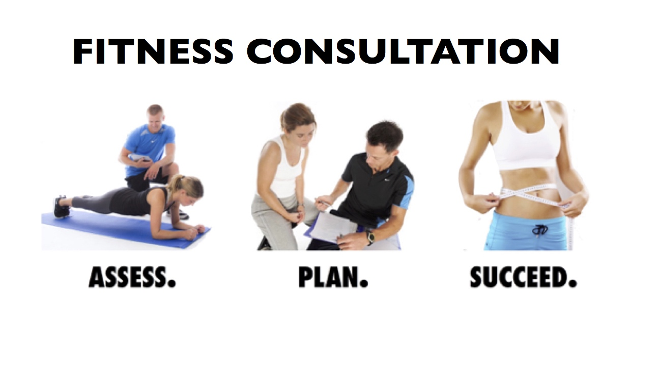 fitness-consultation